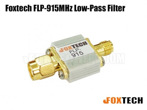 Foxtech FLP-915MHz Low-Pass Filter