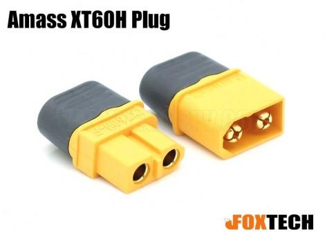 Amass XT60H Plug