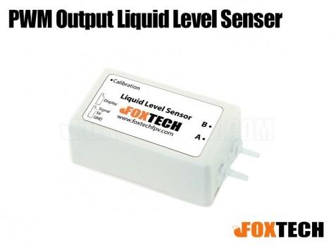 PWM Output Liquid Level Senser