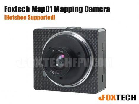 Foxtech Map-01 Mapping Camera-Free Shipping