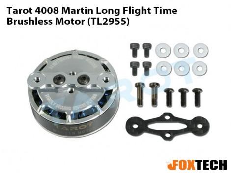 Tarot 4008 Martin Long Flight Time Brushless Motor (TL2955)