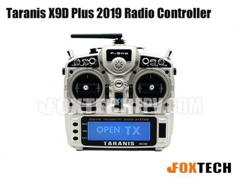 Taranis X9D Plus 2019 Radio Controller