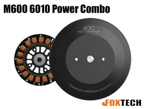 M600 Standard 6010 Power Combo(CW)