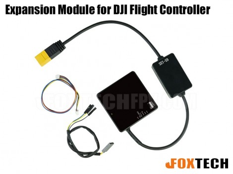 Expansion Module for DJI Flight Controller