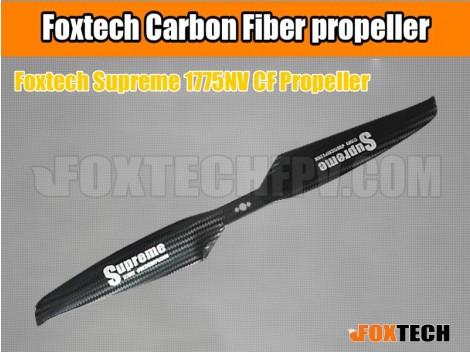 Foxtech Supreme 1775NV CF Propeller(CW)