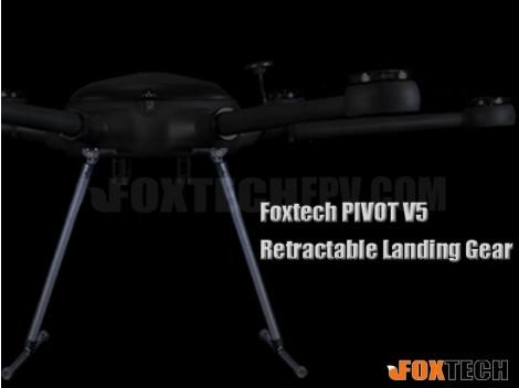 Foxtech PIVOT V5 Retractable Landing Gear(2pcs)