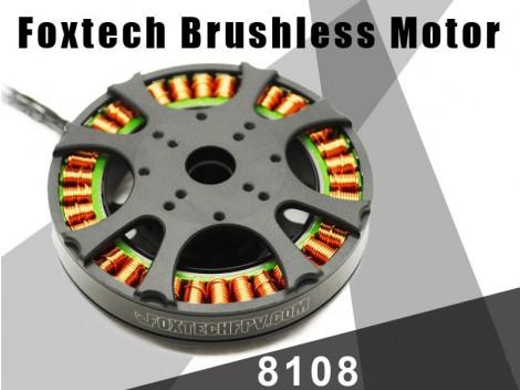 Foxtech Motor 8108