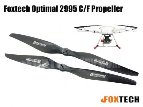 Foxtech Optimal 2995 C/F Propeller