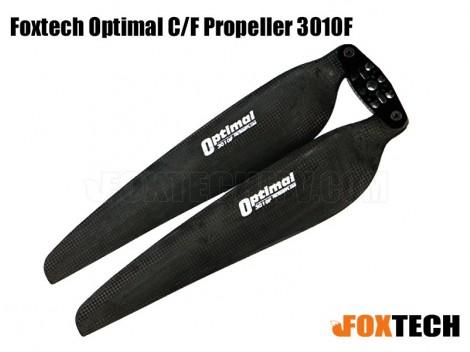 Foxtech Optimal C/F Propeller 3010F