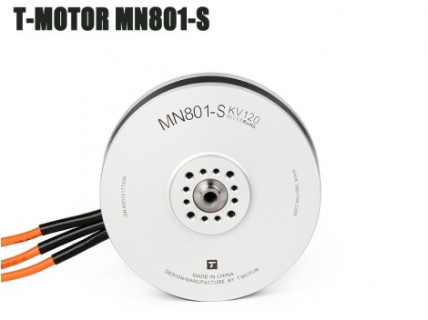 T-MOTOR MN801-S