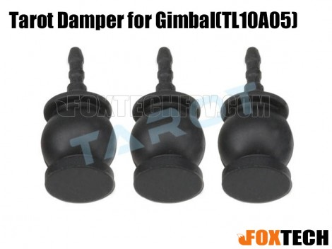 Tarot Damper for Gimbal(middle size-TL10A05)