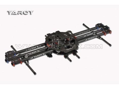Tarot FY680 CF Folding Hexacopter(TL68B01)