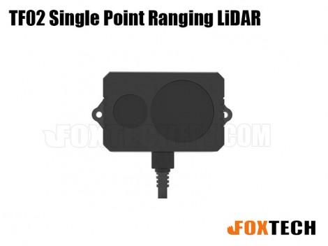 TF02 Single Point Ranging LiDAR