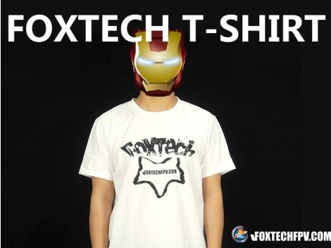 Foxtech T-shirt/XXL
