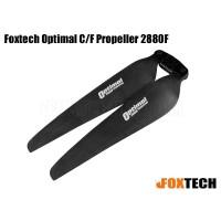 Foxtech Optimal C/F Propeller 2880F