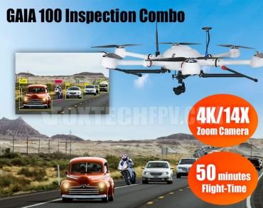 GAIA 100 Inspection Combo