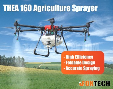 THEA 160 Agriculture Sprayer