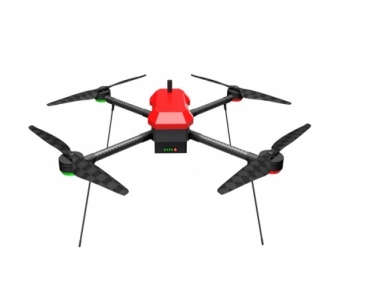 T-MOTOR T-Drones M690 Standard Drone with Smart Battery
