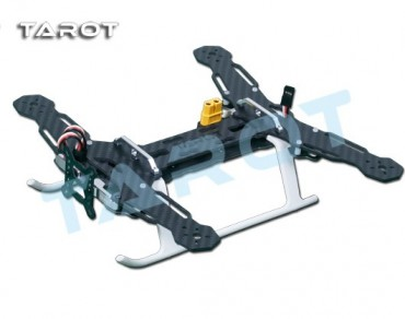 Tarot 250 Mini Racing Quadcopter(TL250A)