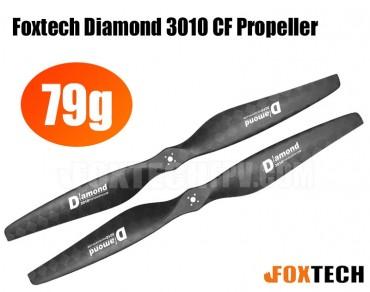 Foxtech Diamond 3010 CF Propeller