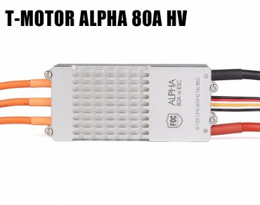 T-MOTOR ALPHA 80A HV