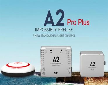 DJI-A2 Pro Plus multi-rotor controller(Free Shipping)