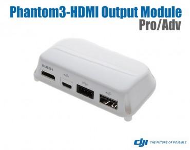Phantom 3-HDMI Output Module (Pro/Adv)(P3-Part54)
