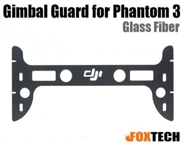 Gimbal Guard for Phantom 3(Glass Fiber)