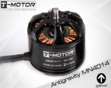T-MOTOR Antigravity MN4014 KV330(One pair)-Free Shipping