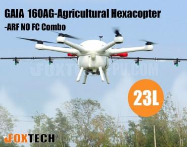 GAIA 160AG-Agricultural Spraying Drone