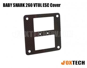 FOXTECH BABY SHARK 260 VTOL Spare Parts