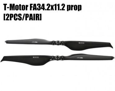 T-MOTOR FA34.2x11.2 Prop-2PCS/PAIR