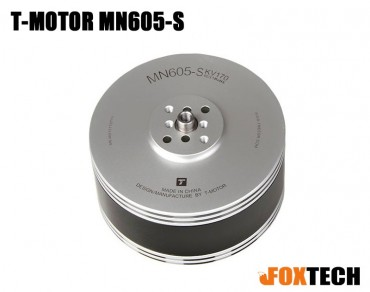 T-MOTOR MN605-S(2PCS/SET)-Free Shipping