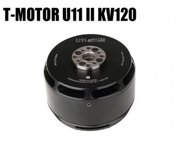 T-MOTOR U11 II KV120-Free Shipping
