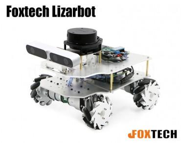 Lizarbot ROS Robot Car