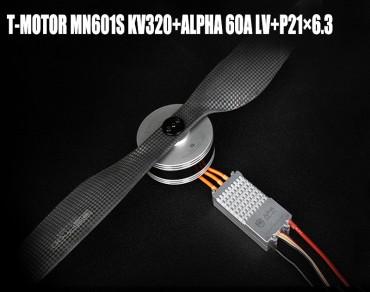 MN601S KV320+ALPHA 60A LV+P21x6.3