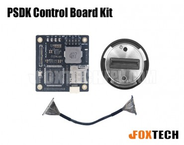 PSDK Control Board Kit for Mapping Camera
