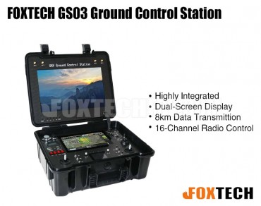 FOXTECH GS03 Ground Control Station