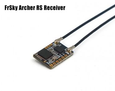 FrSky ARCHER M+ Receiver