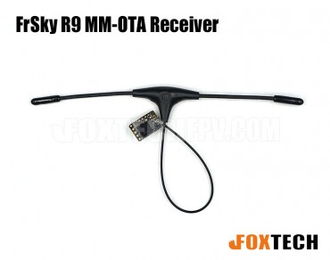 FrSky R9 MM-OTA Receiver