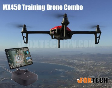 MX450 Training Drone Combo