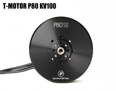 T-MOTOR P80 III KV100