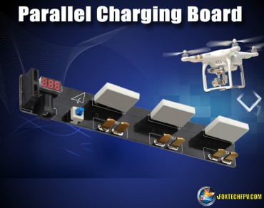 Parallel Charging Board for Phantom 3