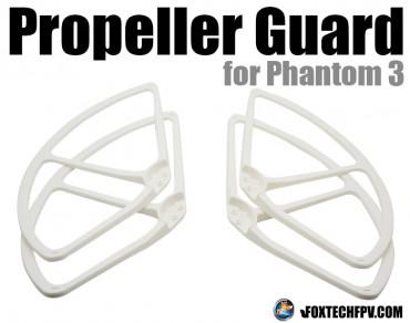 Propeller Guard for Phantom 3