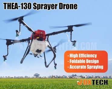 THEA 130 Agriculture Sprayer