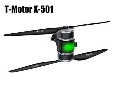 T-MOTOR X-501