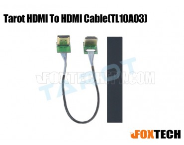 Tarot HDMI To HDMI Cable