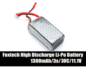 3s 1300mah lipo battery,high discharge for RC multicopter,helicopter,plane