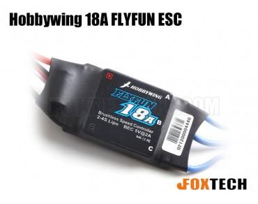 Hobbywing 18A FLYFUN ESC
