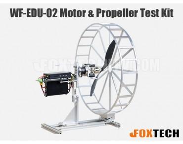 WF-EDU-02 Motor & Propeller Test Kit